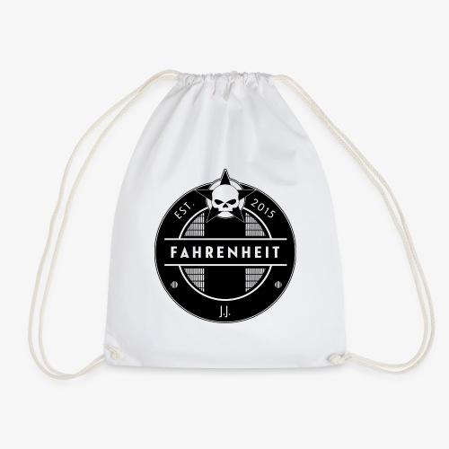 Fahrenheit JJ - Drawstring Bag