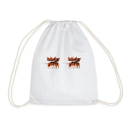 Gaming Cup - Drawstring Bag