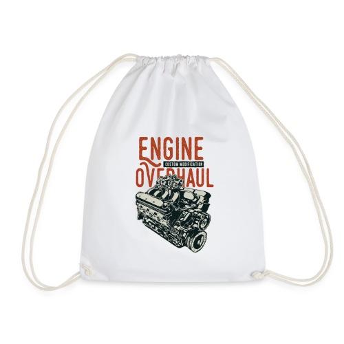 Engine Overhaul - Turnbeutel