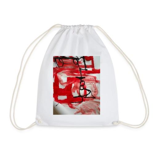 Obsession - Drawstring Bag