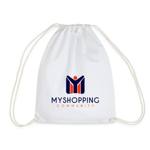 logo MYSC verticale - Sacca sportiva