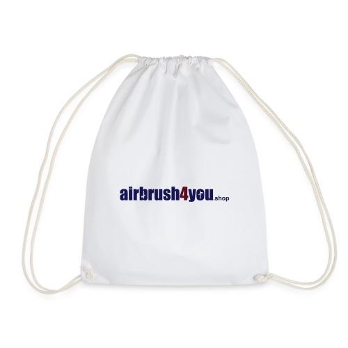 Airbrush Shop - Turnbeutel