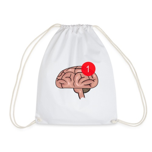 Notification on the brain - Gymbag