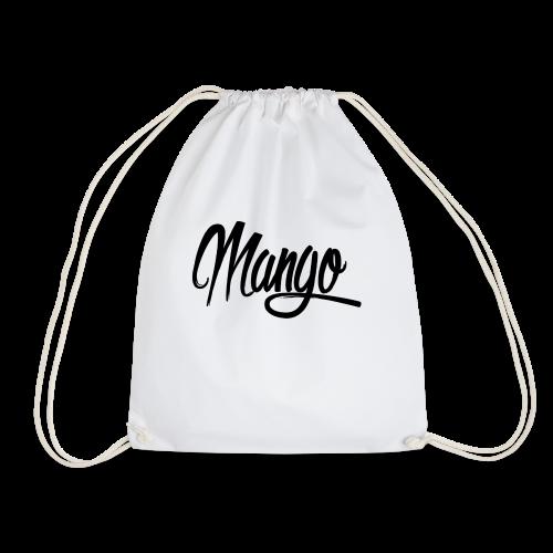 Mango Black Design Women - Gymtas