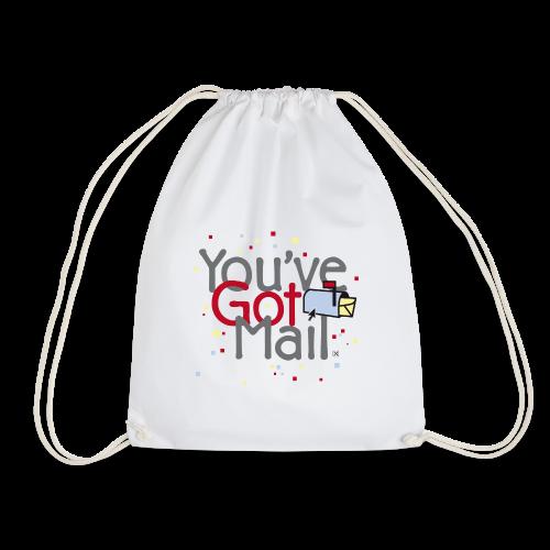 You've Got Mail - Mochila saco