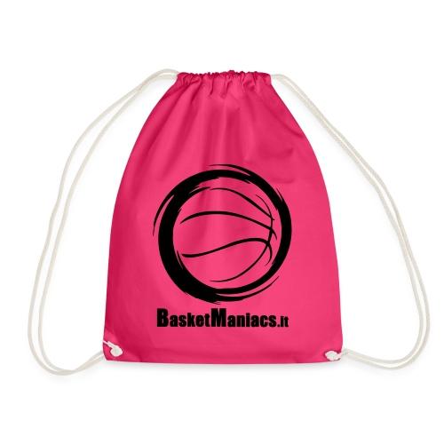 Basket Maniacs - Sacca sportiva