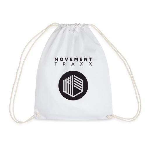 Movement Traxx - 'Standard Logo 3' - Sac de sport léger