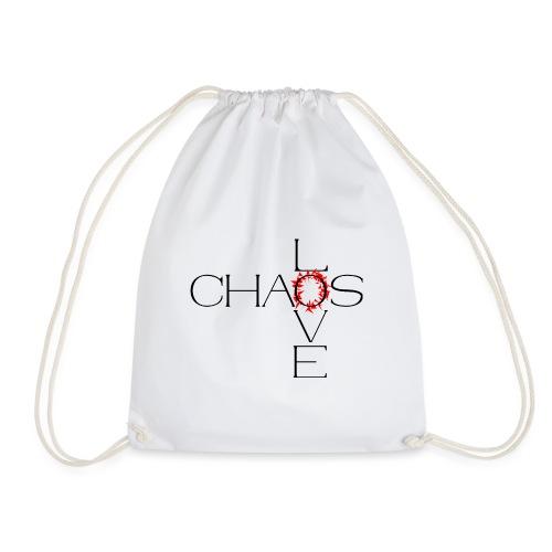 Chaos love - Sac de sport léger