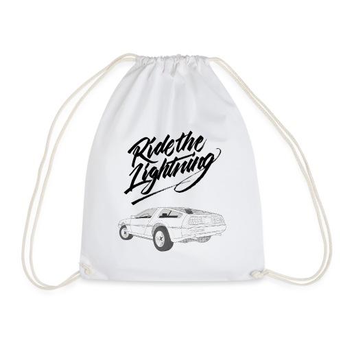 Delorean – Ride The Lightning - Turnbeutel
