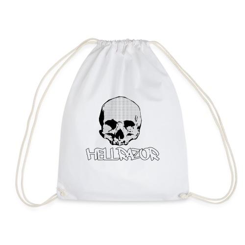 Hellrazor MK4 - Sacca sportiva