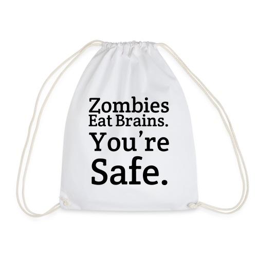 Zombies - Gymtas