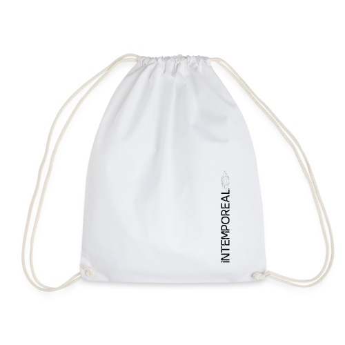 INTEMPOREAL BLACK 2D - Sac de sport léger