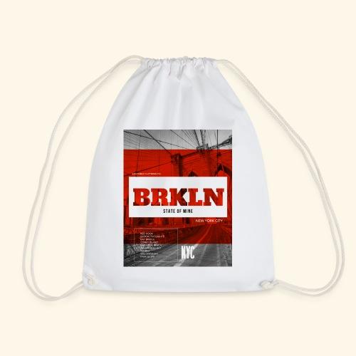 BRKLN - Sac de sport léger