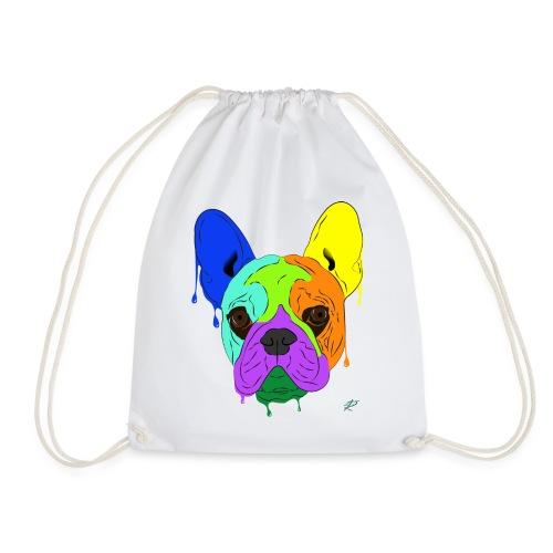 French Bulldog - Sacca sportiva