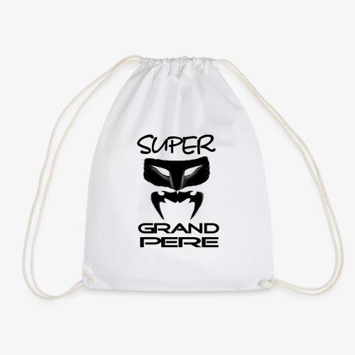 super grand père - Sac de sport léger