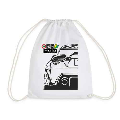 GT86 - Sacca sportiva