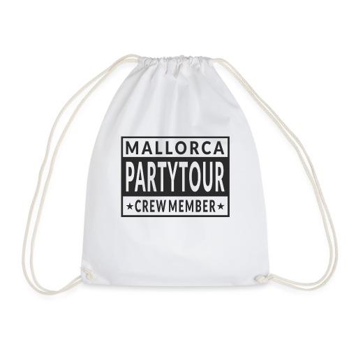 Mallorca Partytour - Turnbeutel