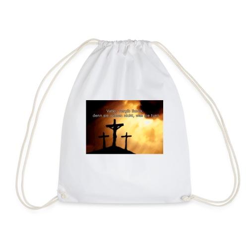 Jesus - Turnbeutel
