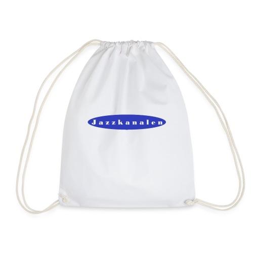 Den blå kanal - Sportstaske