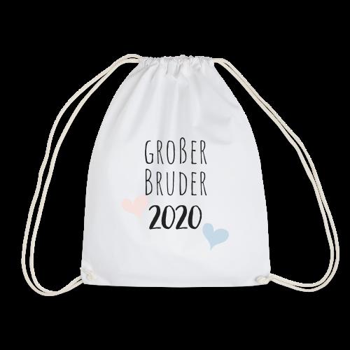 Großer Bruder 2020 - Turnbeutel