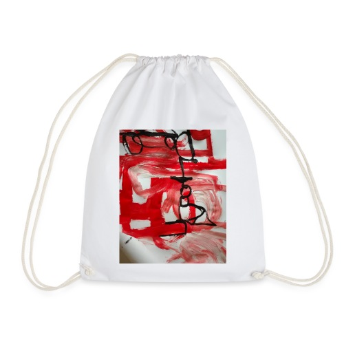 Obsession - Drawstring Bag