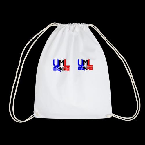 uml gaming Logo - Drawstring Bag