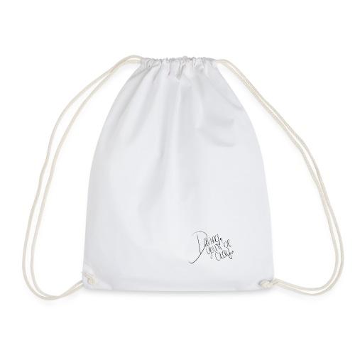 Darling, you'll be okay. - Drawstring Bag