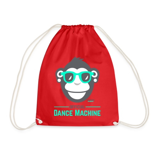 Official Dance Machine - Turnbeutel