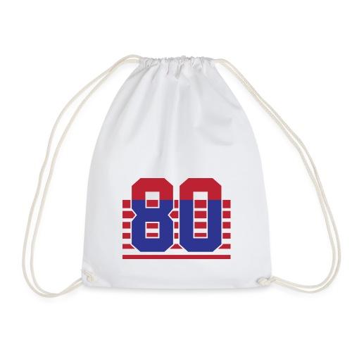 80 Stripes - Sacca sportiva
