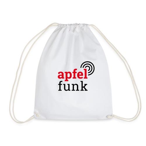 Apfelfunk Edition - Turnbeutel