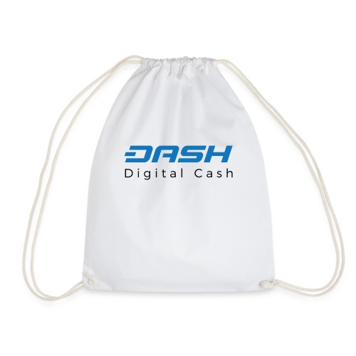 Cryptocurrency - Dash - Turnbeutel