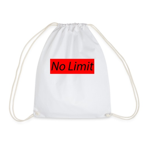 No Limit - Turnbeutel