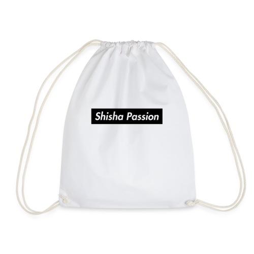 Shisha Passion - Turnbeutel