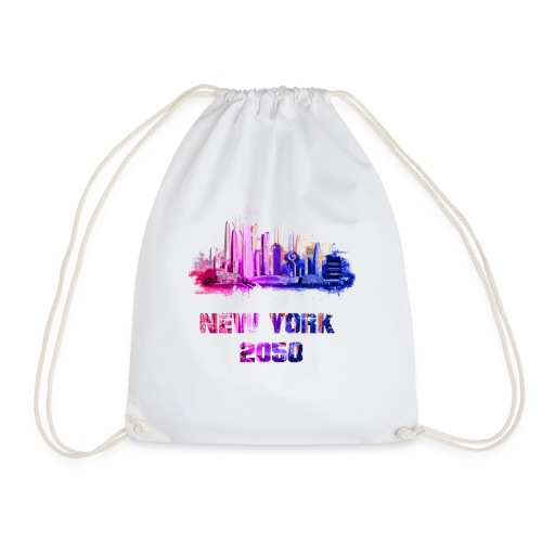 New York 2050 - Sac de sport léger