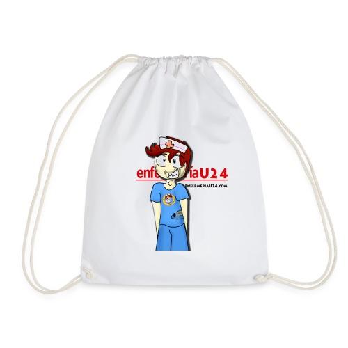 Enfermero Estresado U24 - Mochila saco