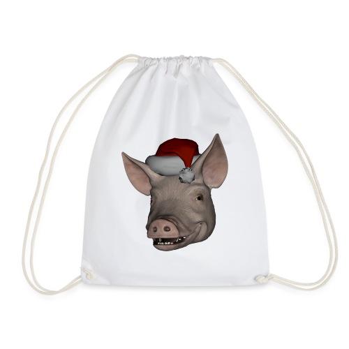 Merry Christmas - Gymbag
