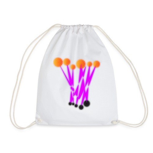 Cosmicness Oppersites.png - Drawstring Bag