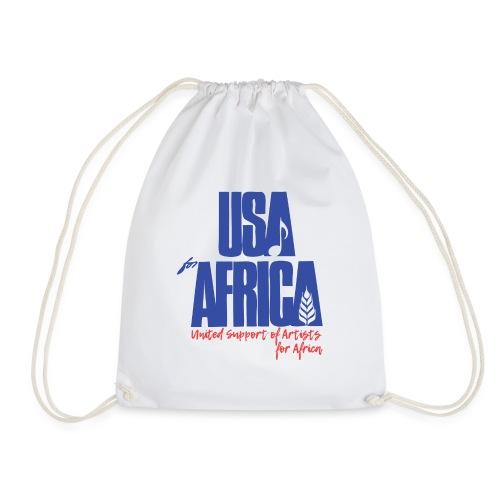 USA 4 africa - Sac de sport léger
