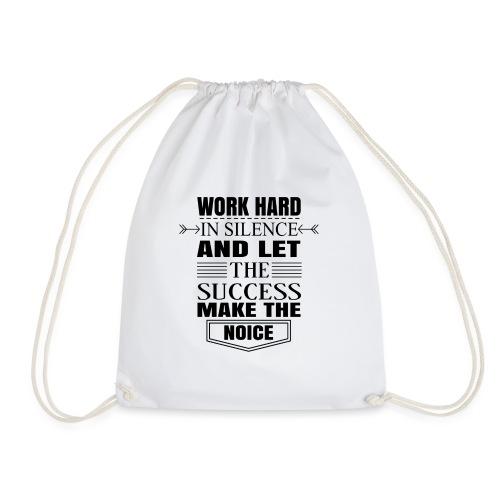 Work hard - Jumppakassi