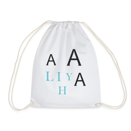 AAA. - Drawstring Bag