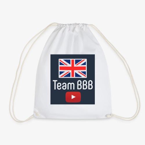 TeamBBBYT - Drawstring Bag