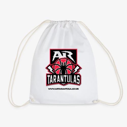 Original AR Tarantula logo - Drawstring Bag