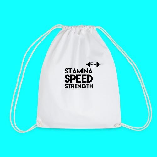 GymThirst - Drawstring Bag
