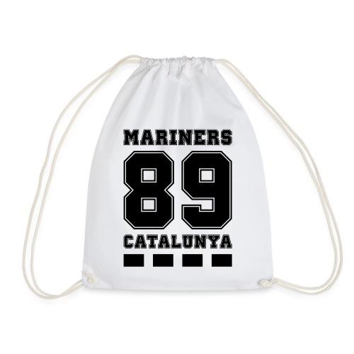 MarinersCatalunya - Mochila saco