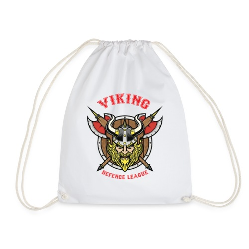 Viking League - Drawstring Bag