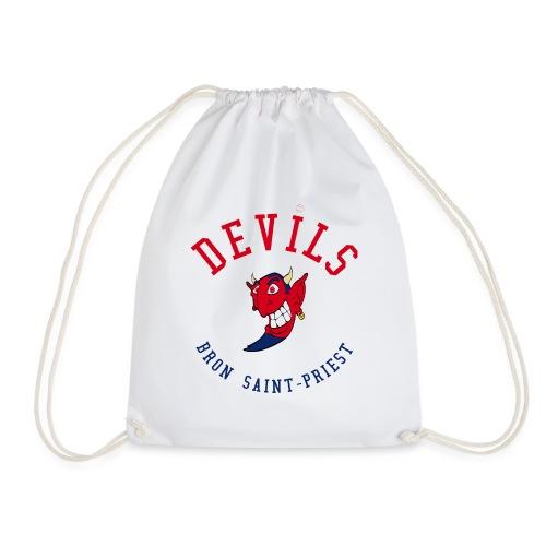T-Shirt entrainement Devils alternatif - Sac de sport léger