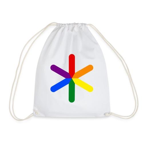 gender Star - Drawstring Bag
