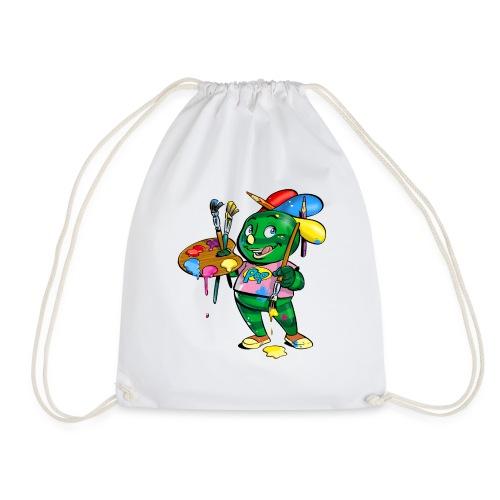 Pepilo - die beliebte Comicfigur - Turnbeutel