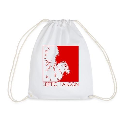 Falcon2 - Drawstring Bag