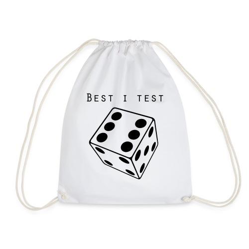 Best i test - Gymbag